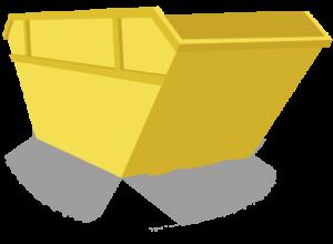 Image of Yellow Skip
