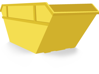 Image of Yellow Skip