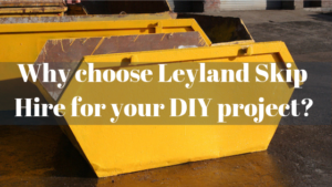 5 Tips for successful skip hire